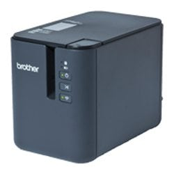 Brother Wireless Professional PC Connectable Label Printer.