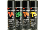 3M - Adhesive Spray