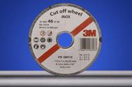 3M Slitting Discs