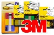 3M Post It Index
