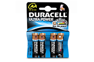 Duracell Ultra Batteries