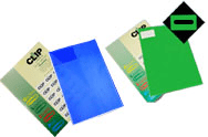 Inkjet Address Labels