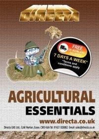 Agricultural Brochure