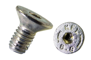 Allen Key C/Sunk Screws