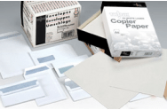 Paper & Envelopes
