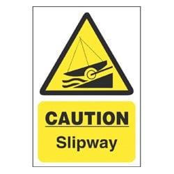Slipway Signs