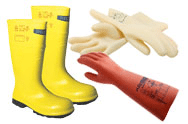 Electrical Safety Wear