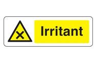 Irritant Signs