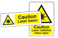 Laser Signs