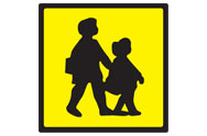 Local Authority & School Signs
