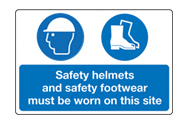Multi PPE Signs