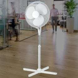 3 Speed 16 inch Pedestal Fan