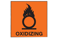 Oxidizing Labels