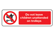 Safeguarding signs