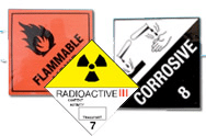 Safety Labels and Tags