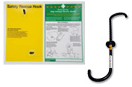 Safety Rescue Hooks