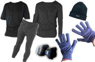 Thermals, Hats & Socks