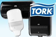 Tork - Dispensers