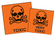 Toxic Labels