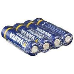 Varta Alkaline Batteries