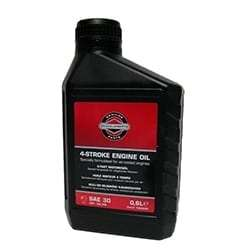 Briggs and Stratton SAE30 4 Stroke Engine Oil