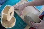 Packaging Tape - Gummed Paper Tape