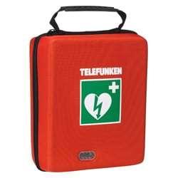 Defibrillator case