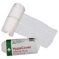 hypacover eye dressing