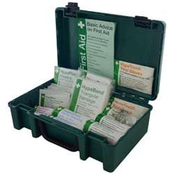 1-10 people first aid kit