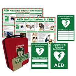 telefunken AED bundle