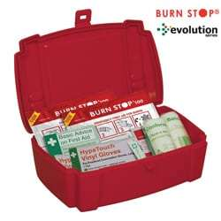 Evolution Small Burns Kit