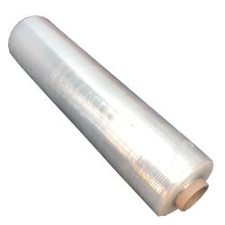 Pallet Wrap Clear Standard Core 20mu