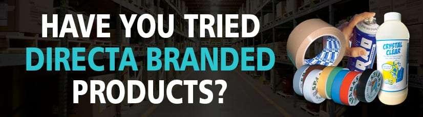 Directa Brands Range