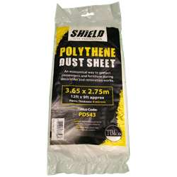 Disposable Dust Sheets