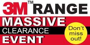 3M™ Massive Clearance Sale