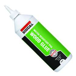 Soudal PVA Wood Glue