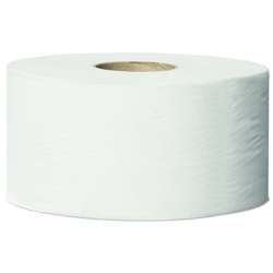 Tork Mini Jumbo Toilet Roll Advanced – 1-Ply