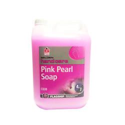 Cleanline Pink Pearl Soap Hand Wash