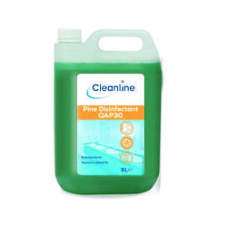 cleanline pine disinfectant