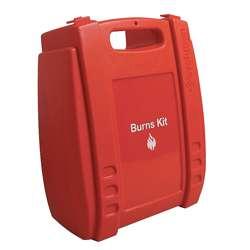 Evolution Burn Stop Burns Kit Case