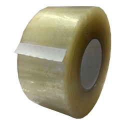 Clear Polypropylene Hotmelt Packaging Tape