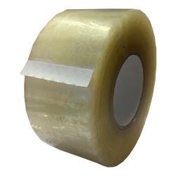 Clear Polypropylene Hotmelt Packaging Tape