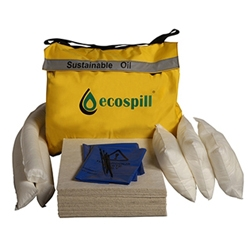 Oil Only 50 Litre Response Kit
