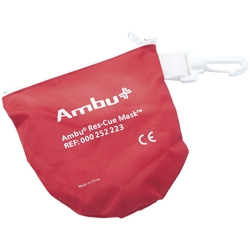 Ambu Res-Cue Mask Soft Case