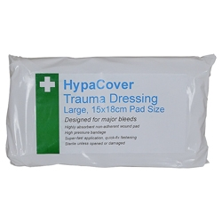 Trauma Wound Dressing