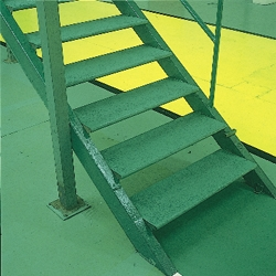 Epoxy Safety Grip Paint 5M²