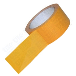 Plain Pipe ID Tape