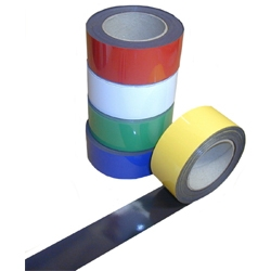 Non Adhesive Magnetic Tape