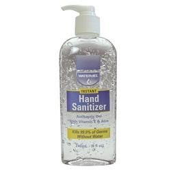 Water-Jel Hand Sanitiser 240ml