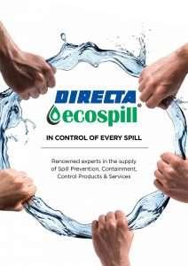 Ecospill Product Range